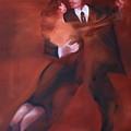 Tango No.1 by Harri Spietz
