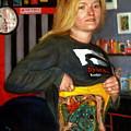 Tattoo 2 by Donelli  DiMaria