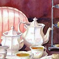 Tea For Two by Dorothy Nalls