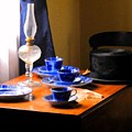 Tea Time Composition by Ian  MacDonald