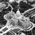 Texas Capitol Bw10 by Scott Kelley