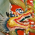 Thai Dragon by Mary Rogers