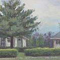 The Amerine Farm by Terri  Meyer