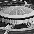 The Astrodome Aka The Eighth Wonder by Everett