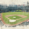 The Ballpark by Ricky Barnard