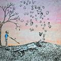 The Big Find by Josean Rivera