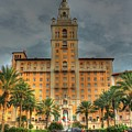 The Biltmore Hotel by Roger And Michele Hodgson