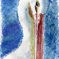 The Bird by Joseph A Langley