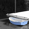 The Blue Boat by Becca Brann