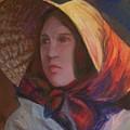 The Bonnet by Pamela Preciado