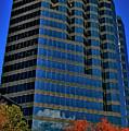 The Borland Atlanta by Corky Willis Atlanta Photography