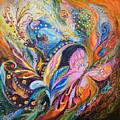 The Breeze by Elena Kotliarker