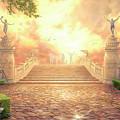 The Bridge Of Triumph by Chuck Pinson