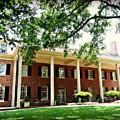 The Carolina Inn - Chapel Hill by Paulette B Wright