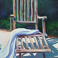 The Chair by Shannon Grissom