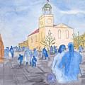 The Church  by Jonathan Galente