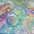 The Color Of Bubbles by Judith Redman