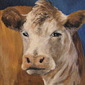 The Cow by Torrie Smiley