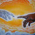 The Creation Of Michael Jackson by Pierre Etienne