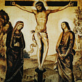 The Crucifixion by Dino Muradian