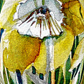 The Daffodil by Mindy Newman