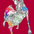 The Dance by Joyce Goldin