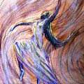 The Dance by Patricia L Davidson