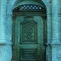 The Door To The Secret by Susanne Van Hulst