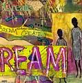 The Dream Trio by Angela L Walker