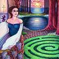 The Dreamer by Debra A Hitchcock