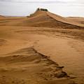 The Dunes Of Maspalomas 4 by Jouko Lehto