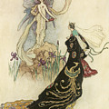 The Fairy Book by Warwick Goble