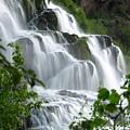 The Falls by DeeLon Merritt