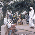 The First Shall Be The Last by Tissot