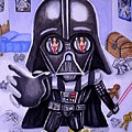 The Force Is Strong With This One by Al  Molina