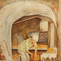 The French Baker by Vicki  Housel