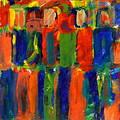 The Gallery by Jan Daniels