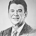 The Gipper by Stan Hamilton