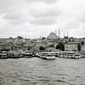 The Golden Horn by Shaun Higson