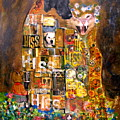 The Hiss by Susie DeZarn