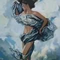 The Illusion by Sergey Ignatenko