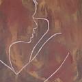 The Kiss by JJ  Burner