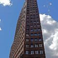 The Kollhoff-tower ...  by Juergen Weiss