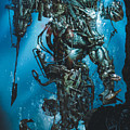 The Kraken by Paul Davidson