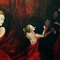 The Last Dance by Dorina  Costras