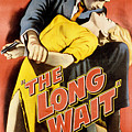 The Long Wait, Anthony Quinn, Peggie by Everett
