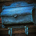 The Mailbox by Michael L Kimble