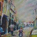 The Malacca Street by Wendy  Chua