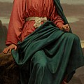The Man Of Sorrows by Sir Joseph Noel Paton
