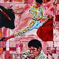 The Matador by John Lautermilch